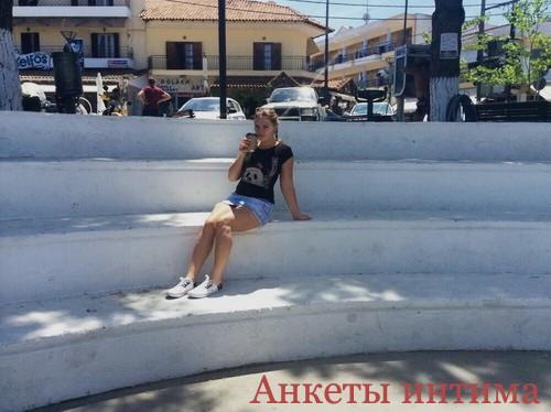 Алмира - спортивный массаж